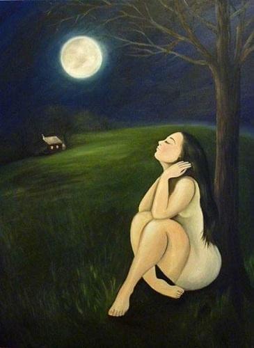 満月の夜のつぶやき.jpg